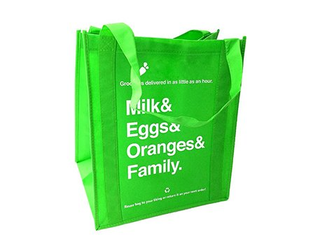 reinforced non woven bags manufacturer