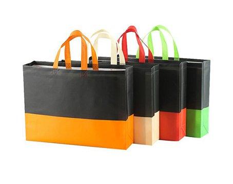 splicing non woven bags supplier
