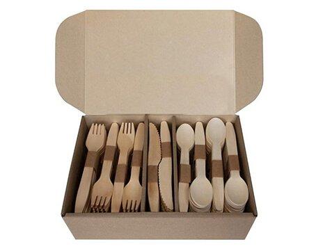 Wooden Cutlery Manufacturer-2
