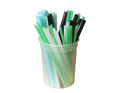Biodegradable PLA Straws Wholesale